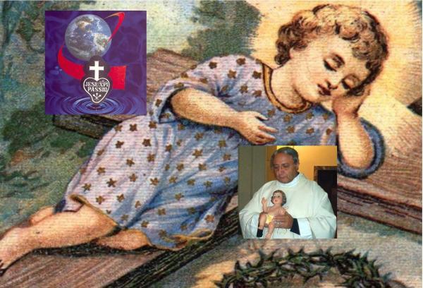 IL PRESEPE PASSIONISTA DI SAN PAOLO DELLA CROCE